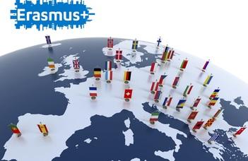 Estudiante Erasmus