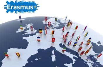 Orientación Erasmus
